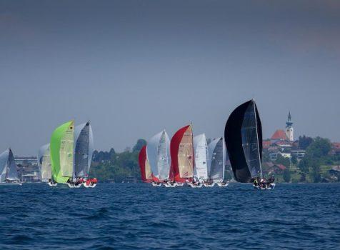 Melges 24 Austrian Open